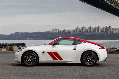 NEWS: Nissan releases 50th Anniversary Edition 370Z ...