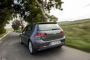 Volkswagen Golf Connect : volkswagen golf connect nouvelle s rie sp ciale en mars 2018 photo 2 l 39 argus ~ Nature-et-papiers.com Idées de Décoration