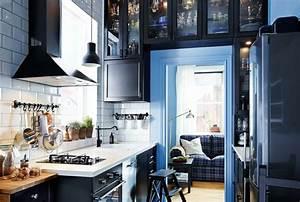 Cuisine Bleue Ikea : ikea cuisine plan travail une grande vari t de choix ~ Preciouscoupons.com Idées de Décoration