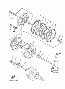 Clutch Assembly Diagram