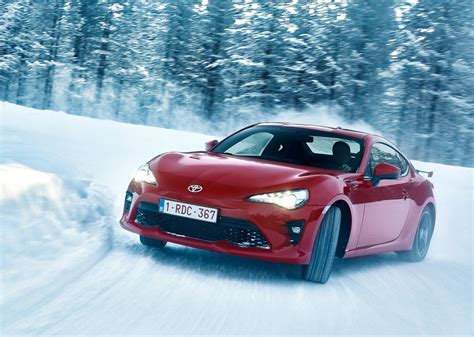 Toyota 86 (2017) Local Specs And Pricing