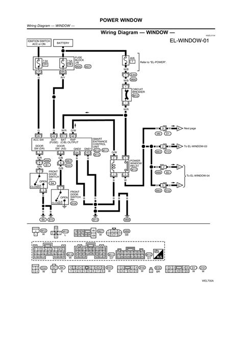 repair guides electrical system 2002 power window autozone