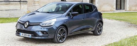 Renault Clio Size And Dimensions Guide