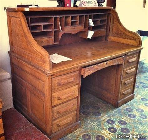 bureau en ch e secretero y escritorio antiguo compro usados para