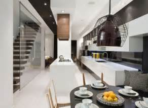 gorgeous modern interior design by cecconi