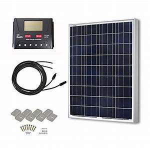Best Rv And Campervan Solar Panels
