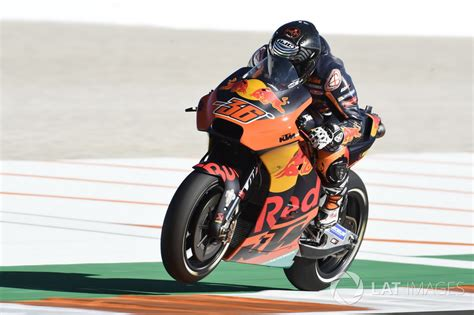 mika kallio red bull ktm factory racing  gp valencia