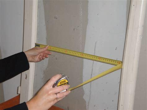 metreur cuisine mesurer ses fenêtres