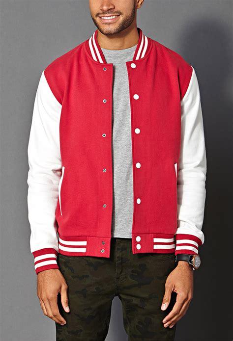 21men 21 Classic Varsity Jacket | Where to buy u0026 how to wear