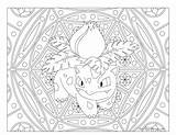 Coloring Pages Pokemon Ivysaur Windingpathsart Path Ivy Poison Printable Winding Drawing Stoner Adult Mandala Scyther Colouring Sheets Getcolorings Getdrawings sketch template
