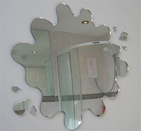 brilliant bathroom vanity mirrors decoration unique wall mounted bathroom mirror design ideas
