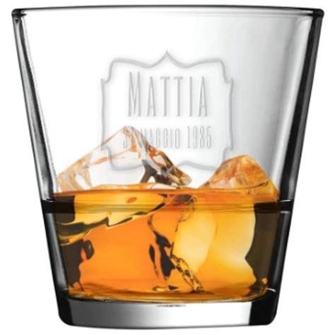 Bicchieri Da Personalizzati by Bicchieri Personalizzati