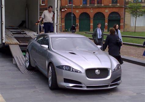 2017 Jaguar Xj Concept 2018 Cars Models