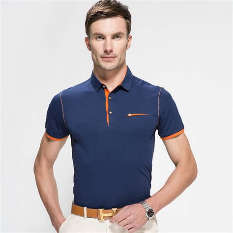 Men Polo Shirts Styling Ideas for Cool Look u2013 Designers Outfits Collection