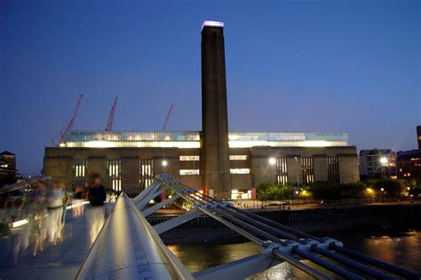 tate modern where to go