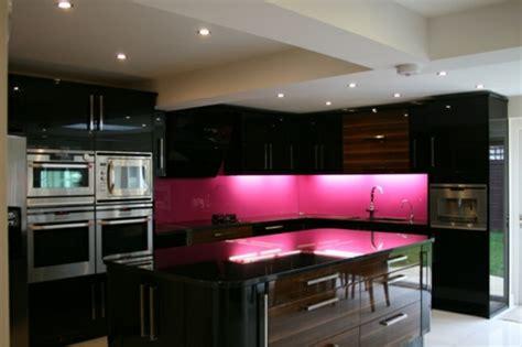 glasrückwand küche 30 tolle wohnideen für küche glasrückwand