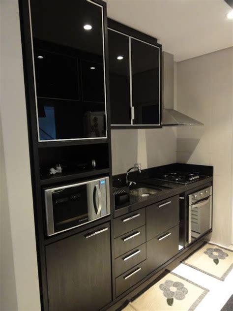 cozinha compacta  ideias incriveis  perfeitas