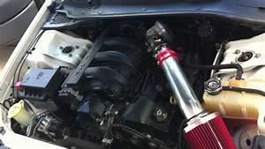 2006 Dodge Magnum Engine 27 L V6