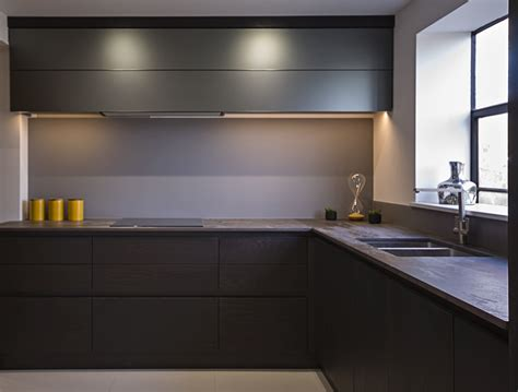 bespoke kitchens  fitted furniture manufacturer