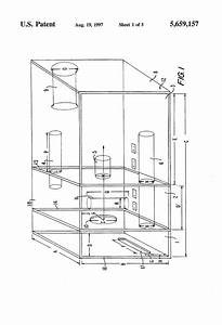 Patent Us5659157 - 7th Order Acoustic Speaker