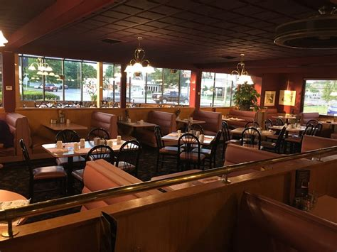 Coldwater Garden Family Restaurant  19 Reviews
