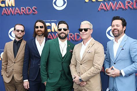 Is Old Dominion's 'hotel Key' A Hit? Listen And Sound Off