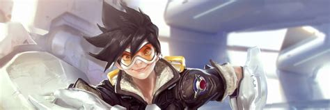 tracer hero guide overwatch metabomb