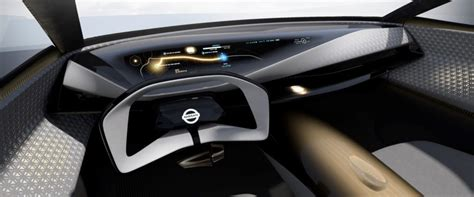 nissan imq concept hints    electric suv
