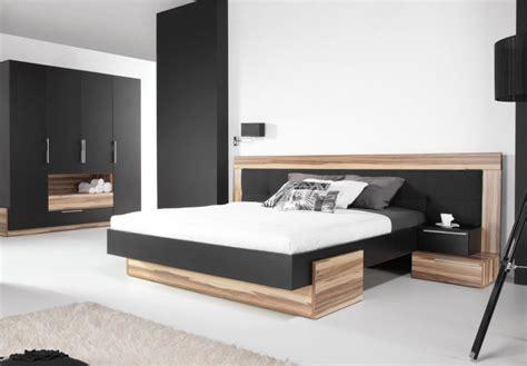 catalogue chambre a coucher moderne tete de lit design italien