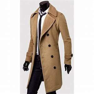 Tendance Mode Homme : manteaux tendances pour hommes pour l 39 hiver 2017 la mode et ses accessoiresla mode et ses ~ Preciouscoupons.com Idées de Décoration