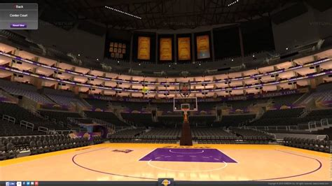 lakers  clippers arena hamadasa