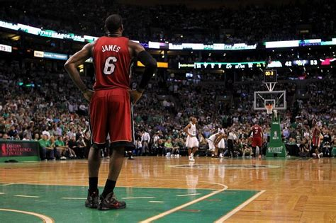 Page 3 - Ranking LeBron James' 10 greatest games in the ...