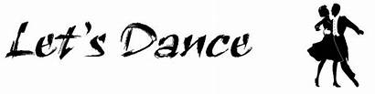 Dance Ballroom Dancing Let Waltz Social Banner