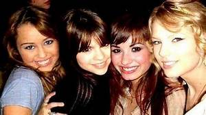 Fifirose images selena gomez miley cyrus taylor swift and ...