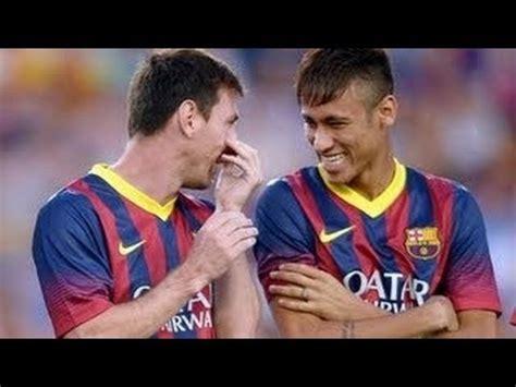Barcelona 8-0 Santos Goller HD