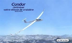 Vitesse De Croisière : article optimiser votre vitesse de croisi re 2 3 simulateur de vol voile ~ Medecine-chirurgie-esthetiques.com Avis de Voitures