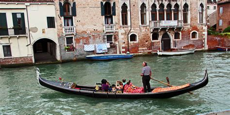 Venice Gondola Or Boat by Italy Frogsview S Blog Page 2
