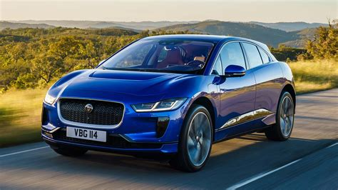 2019 Jaguar I Pace by Jaguar I Pace Is European Car Of The Year 2019 Motoring
