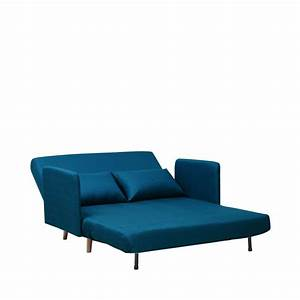 canape convertible design 2 places belushi drawer With canapé convertible 2 couchages