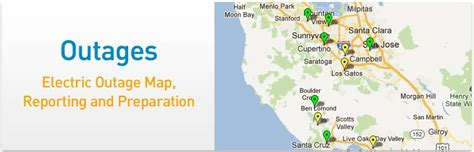 pge power outage map newsresources gas electric