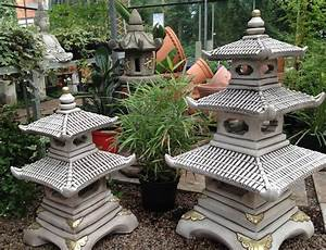 concrete garden ornaments bendigo margarite gardens With wonderful decoration bois exterieur jardin 3 decorations de jardin