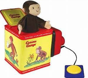 Jack In The Box Ev : curious george jack in the box free shipping ~ Markanthonyermac.com Haus und Dekorationen