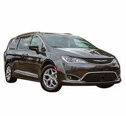 2017 2018 chrysler pacifica prices msrp invoice for Chrysler pacifica invoice price