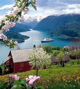 Norway! https://www tauck com/tours/europe-tours