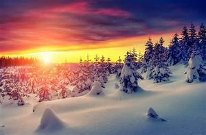 nature winter snow sky landscape nature winter sky white ...