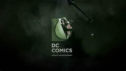 Dc Comics Arrow Wikia Screen Logos Logopedia