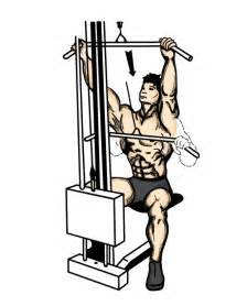 Best At Home Pull Up Bar by 4 Steps To The Perfect Lat Pull Down Dedicated Strength
