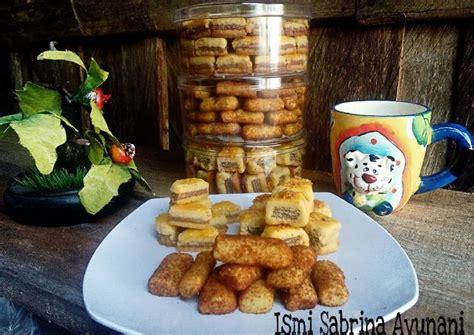 resep cookies wafer cookies coklat koin cookies palm