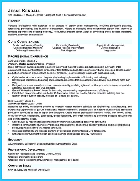 Crna Resume by Crna Resume To Get Noticed By Company