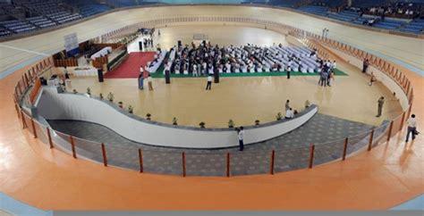 commonwealth games  indira gandhi sports complex
